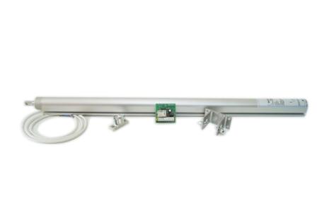 Linearantrieb 750mm mit Konsole