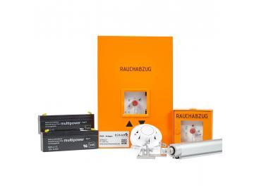 RWA Europanorn Linearantrieb 500